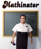 mathinator
