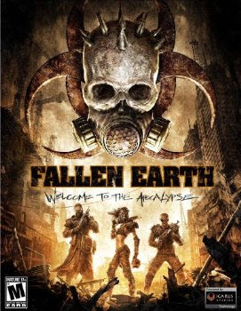 Fallen Earth-MP