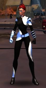 Meet Yeti Yesterday (force), my new main