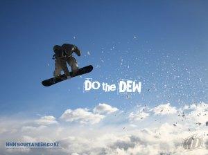 do-the-dew