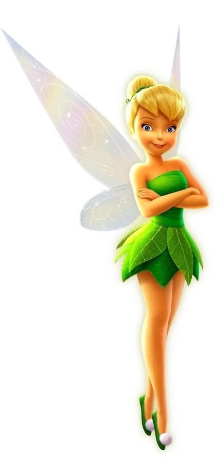 I believe in Tinkerbell! | Bio Break