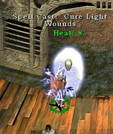 Sorcerer's Place - Planescape: Torment Online Walkthrough - NPC List