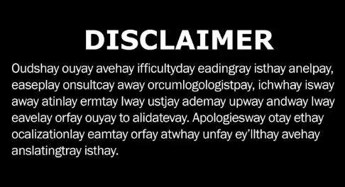 disclaimer4