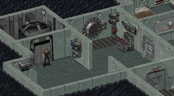 how to break into a vault