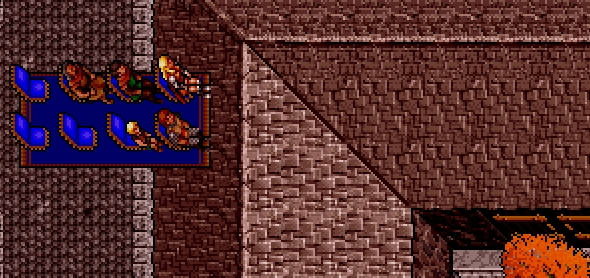 Ultima Vii Magic Carpet Ride Bio Break