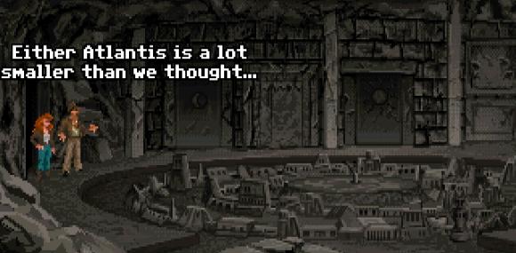 Ignatius Donnelly y el mito de la Atlántida: Indiana Jones también buscó la Atlántida