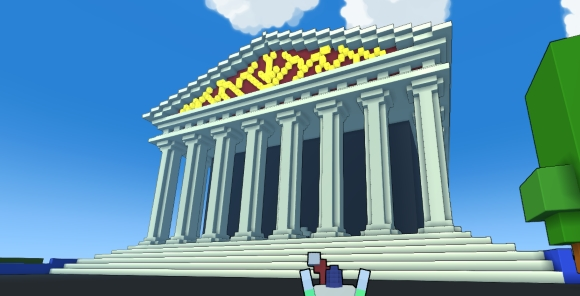 trove how to find cornerstone plots