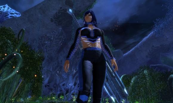 GW2: A feather in my hair – Bio Break