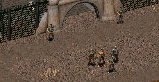 Fallout 2: Going out with a bang – Bio Break