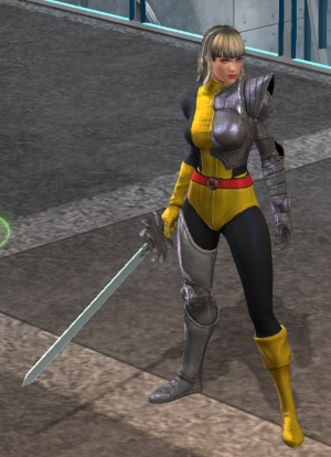 Marvel Heroes: I believe in Magik! – Bio Break