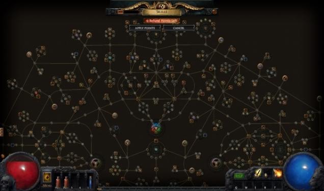 Path of Exile: Clicking in the dark – Bio Break