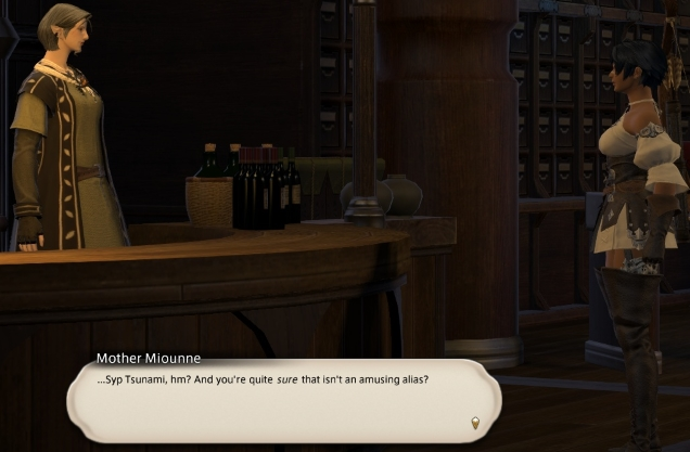 FFXIV: Death by ladybug and other tall tales – Bio Break