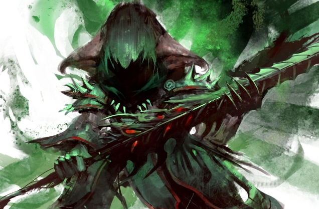 Guild Wars 2: Unearthing the Necromancer – Bio Break