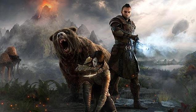 Battle Bards Episode 129: Elder Scrolls Online Morrowind
