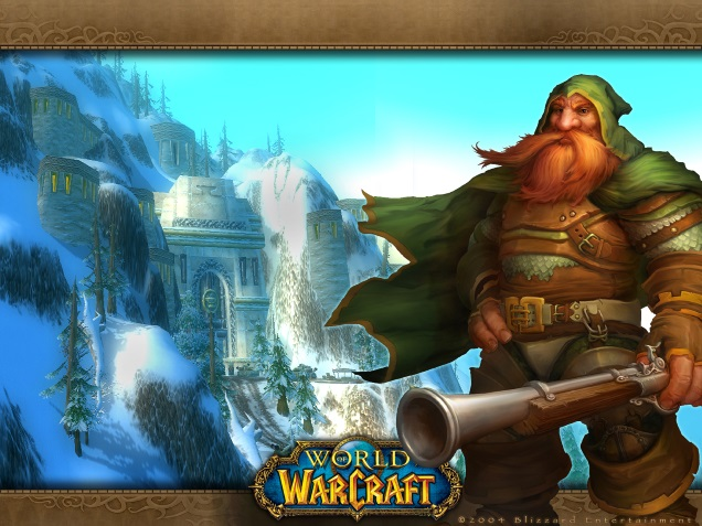 World of Warcraft – Page 2 – Bio Break