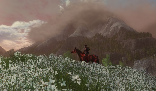 Screenshot Saturday: LOTRO, DDO, GW2, WoW, ESO – Bio Break